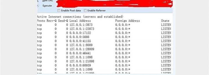 灾难日:中国互联网惨遭Struts2高危漏洞摧残