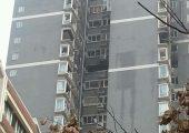 西安市 北郊 凤城四路中登大厦今早爆炸 暂无人员伤亡消息