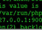 ubuntu安装nginx+php-fpm+mysql