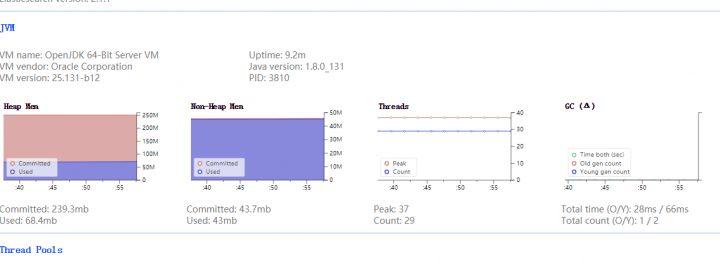 ElasticSearch2.x安装bigdesk插件解决bigdesk报错的解决方法