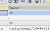 MYSQL开启慢查询日志实施