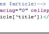 PHPCMS的PHP编码规范