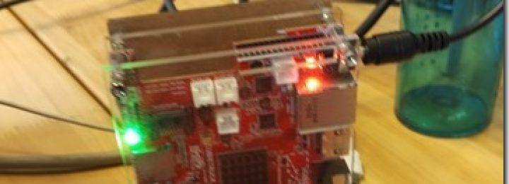 科大提供了ubuntu arm的源。速度还不错。