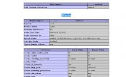 centos6.5 php5.3.3 安装xcache3