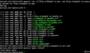 Nginx配置SSL安全证书避免启动输入Enter PEM pass phrase
