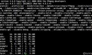 Centos 7 yum install ffmpeg 的经验