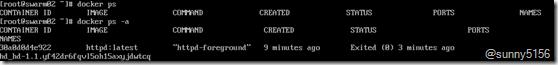 Docker Swarm管理节点高可用分析 - 第14张  | 技术人生