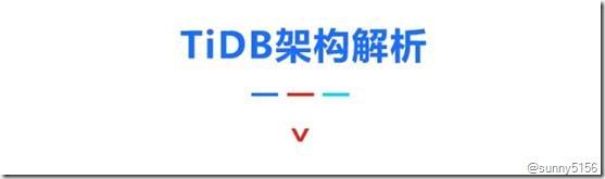 [转]最火的HTAP数据库 京东智联云新一代分布式数据库TiDB架构揭秘 - 第1张  | 技术人生