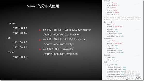 京东高级算法工程师34页PPT详解基于分布式向量检索系统Vearch的大规模图像搜索 - 第18张  | 技术人生